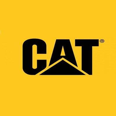 CAT spare parts