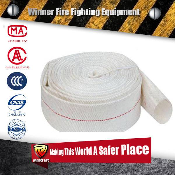 High working pressure Fire Hose House for fire fighting