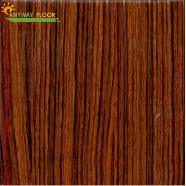 4mm 5mm thick waterproof pvc badminton flooring
