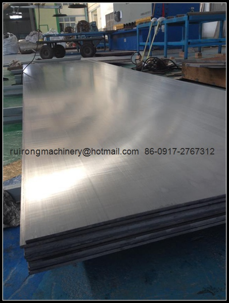 titanium sheet GR5 4.510002000MM