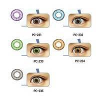 Color Contact Lens