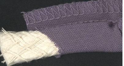 Cotton Filler Cord