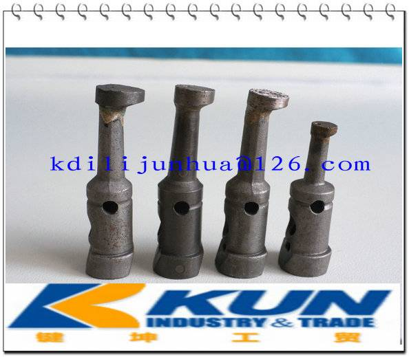 drill bits for facades stone