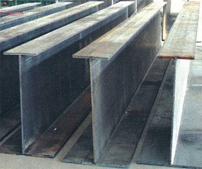 H- Beams  ;Insulated  H Steel Steel