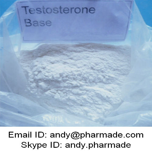 99% USP30 Testosterone Base Test Base TTE Powder Anabolic Steroids Bodybuilding