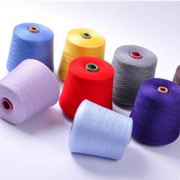 100% Cotton Combed Yarn Ne 16/1