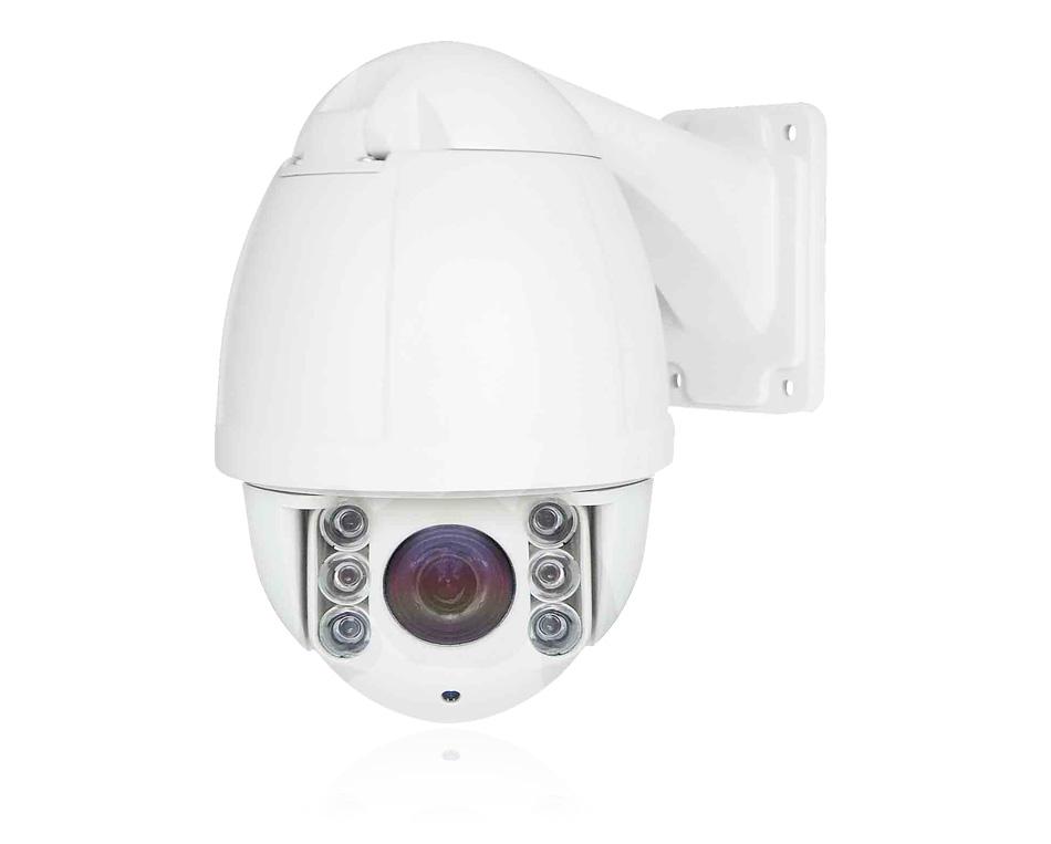 CCTV Camera IP 20X Zoom Camera High Speed Dome Network 1080P 960P Auto ZOOM PTZ IP Camera ONVIF