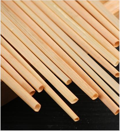 Biodegradable environmentally friendly straws