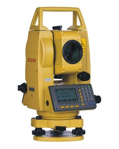"SOUTH NTS-312B 2"" TOTAL STATION"