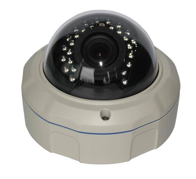 Hot Sale 1.3MP HD Onvif Megapixel IP Dome Camera 960p IP camera 1080P