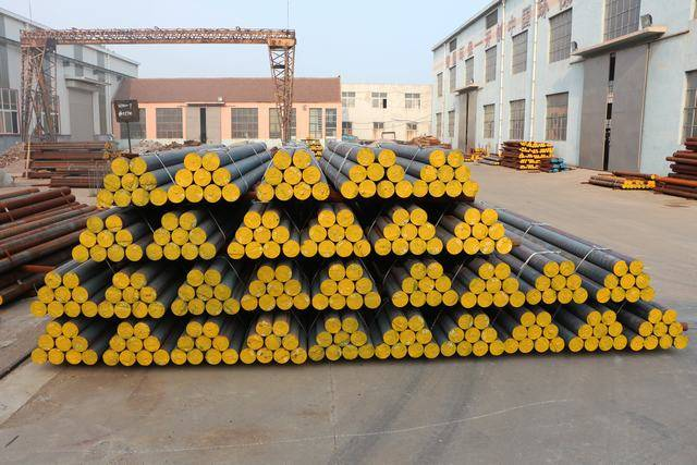 Continuous Cast Bar Ductile Cast Bar  FC/FCD product