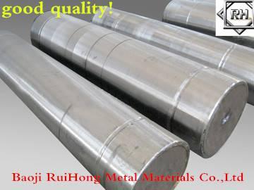 ASTM Gr1 Titanium Ingot