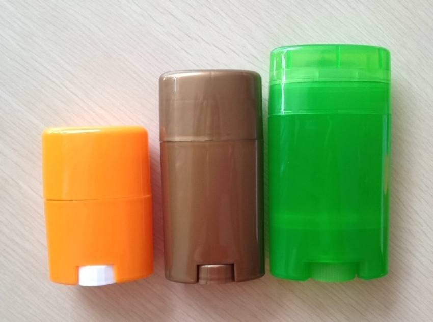 Deodorant packaging suppliers, blank deodorant stick for sale, plastic deodorant containers