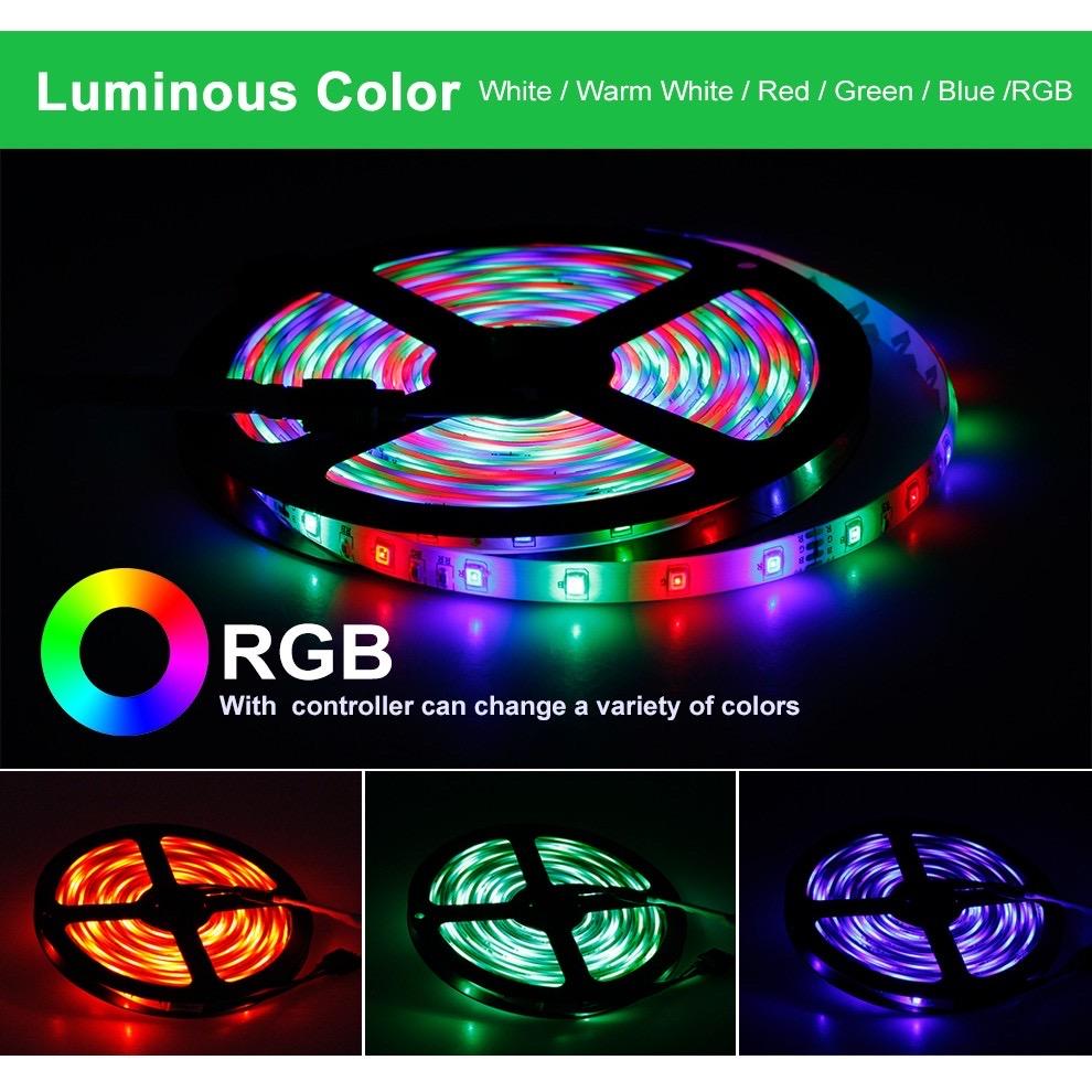 5050 12V LED strips