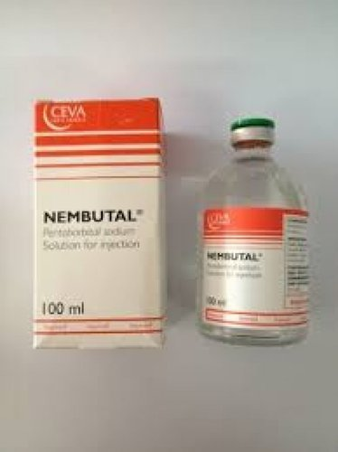 Nembutal Sodium Pain Killers