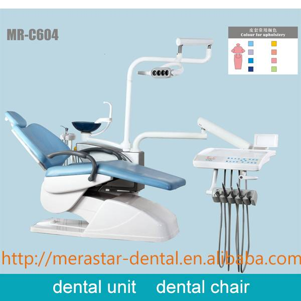 high quality dental chair unit in low price