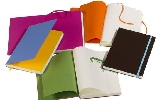 Custom Notebook Printing at Wholesale Prices