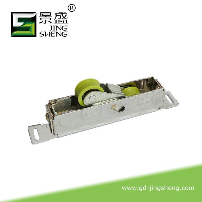 Load-bearing door & window roller