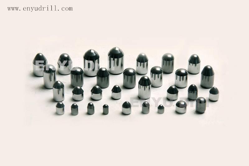 Enyu Bits Button (Carbide button and PDC button)