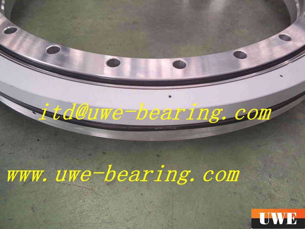 wire race slewing bearing/large size slewing bearing