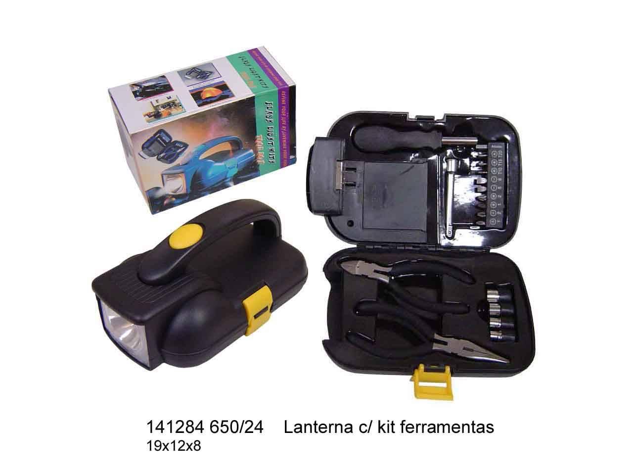 14 Piece Handle Household Tools Kit Car Home Repair Screwdriver Plier Set Tool Box