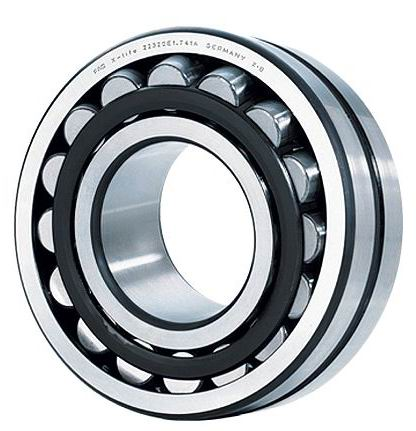 SKF 24124CC/W33 Spherical roller bearings