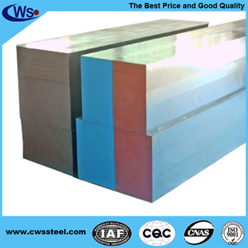 1.2311 Plastic Mould Steel Plate