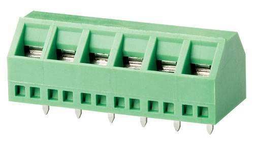 5.08mm pitch PCB Terminal Block Connector