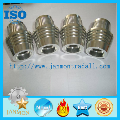 Customed Precision Aluminium Joint Parts