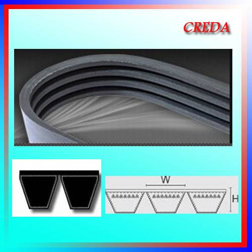 High Quality Banded Classical Wrapped Classical V-Belt