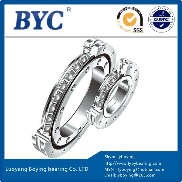 XSU080168 Crossed Roller Bearing Precison CNC bearings (Integrated Inner/Outer Ring Type)