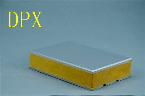 thermal insulation and decoration board High-density plates