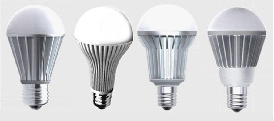 high power led ball light
