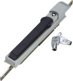 Electric Cabinet Door Lock E125