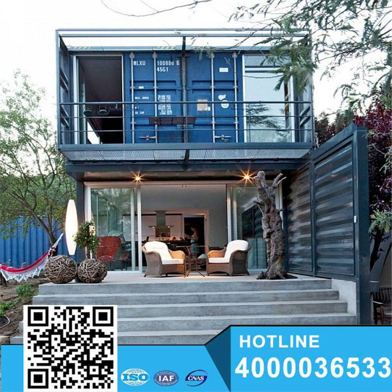 2016 Popular Sale High Quality Prefab Container Office