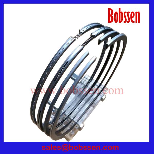 Piston Ring For Komatsu 6D125/S6D125 6150-32-2030