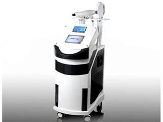 THR-305C IPL Hair Removal Skin Rejuvenation Vascular & Acne Removal Beauty Salon Equipment & Machine