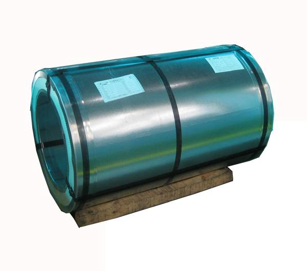 DX52D+Z Galvanized steel coils