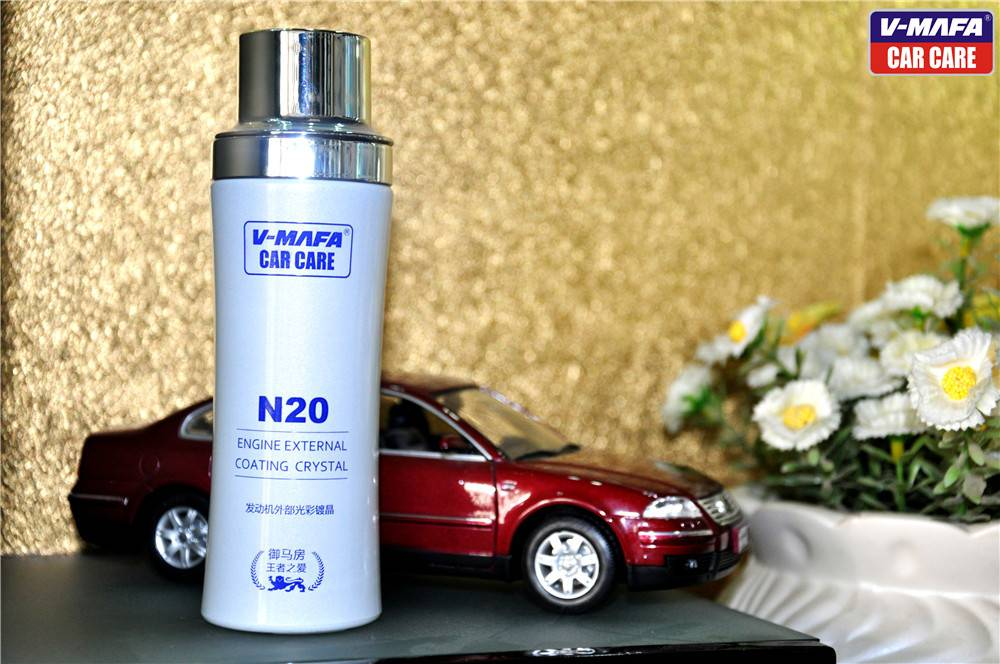 V-MAFA N20 Nano Ceramic Car coating PK 3m car coating