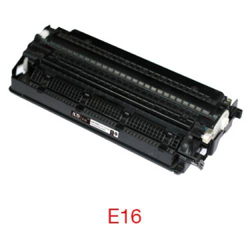 ASTA E-16 BK toner cartridge for CANON FC-200/220/230/300 compatible