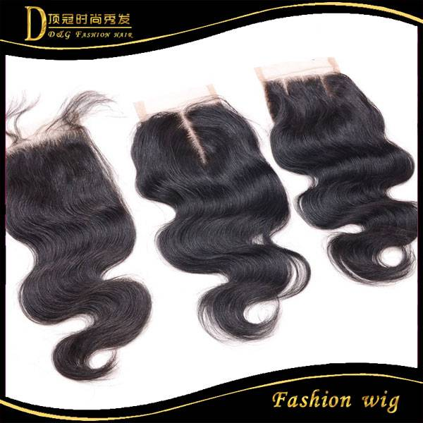 "8""-24"" lace closure 4x4, 5x5 silk base closure, 13x4 lace frontal"