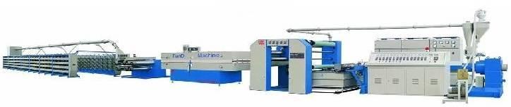 SJ90/1100-250 Drawing Machine