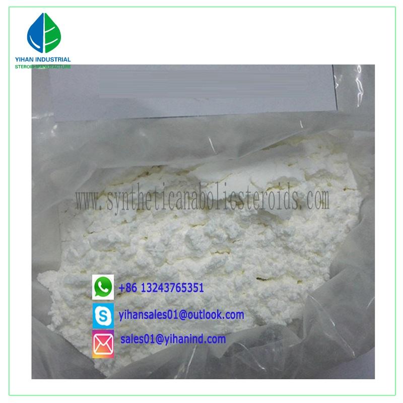 High Quality Anabolic Steroid Powder Dehydroepiandrosterone Acetate CAS 853-23-6 Judy