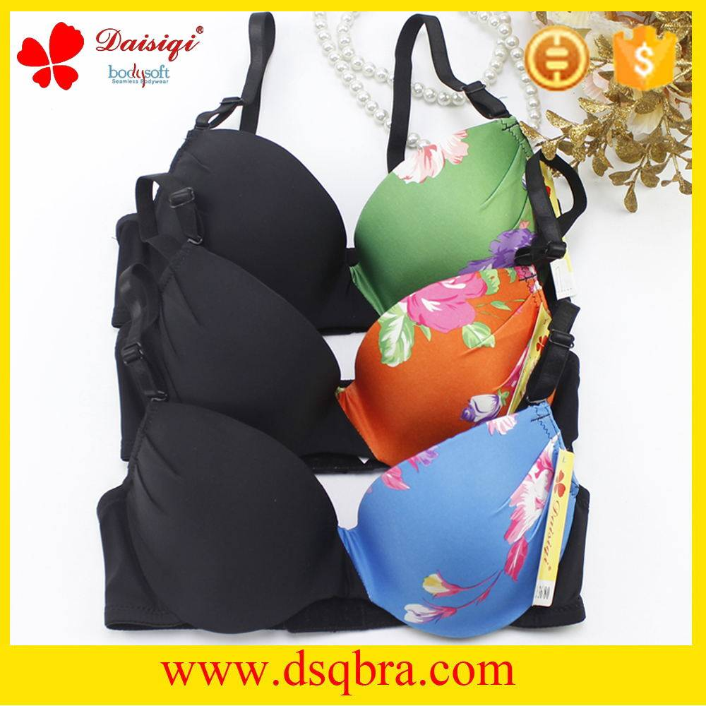 Free sample women underwear sexy bra new design