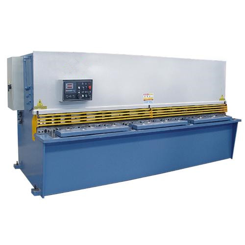quality hydraulic shearing machine from china