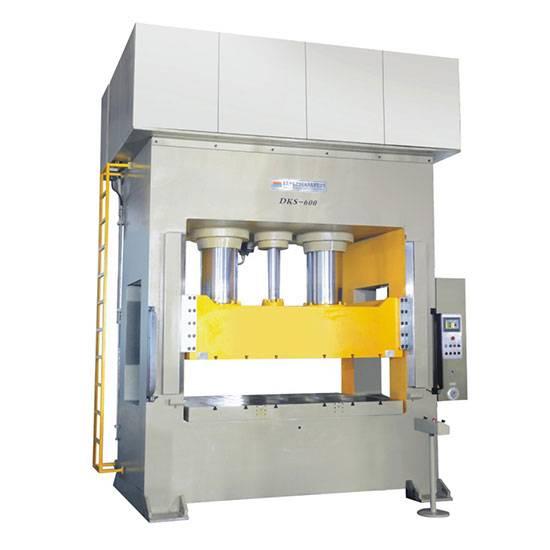 Thin Plate Molding Hydraulic Press Machine