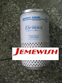 DETROIT fuel filters