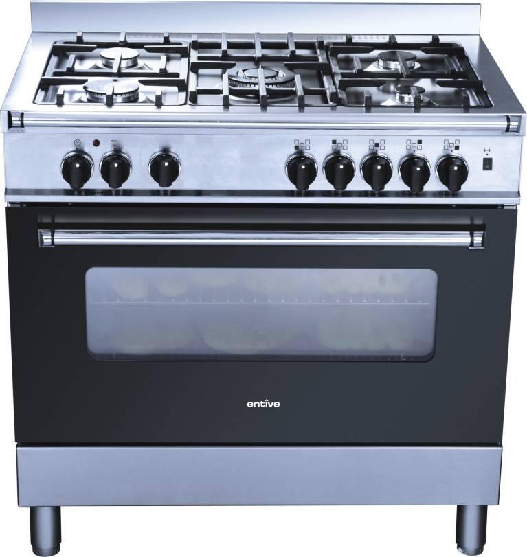 Range/Free standing oven 90cm