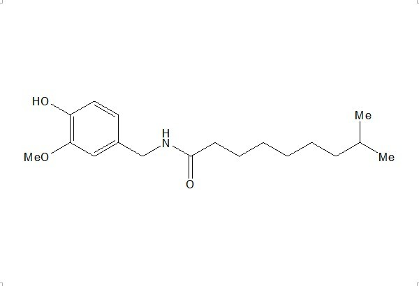 Best quality TCM reference standards Dihydrocapsaicin