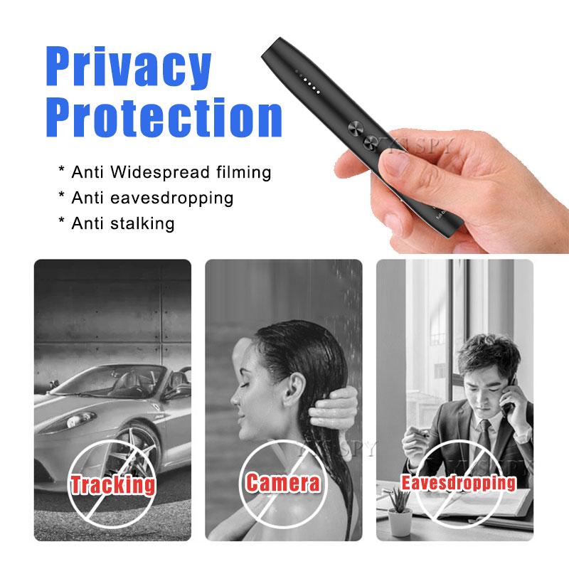 DP09 2020 New RF Wireless Signal Detector Pen